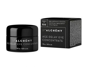 Crema concentrada Contorn D'Ulls, D'Alchemy