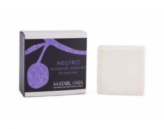 Mousse de Sabó Bio Sense Perfum, Matarrania