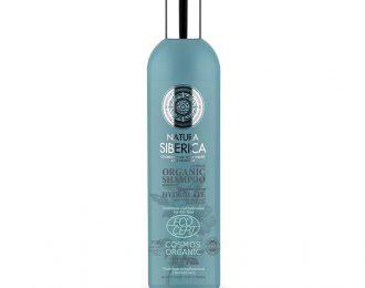 Xampú Cabell Gras, Volum i Frescor, Natura Sibérica