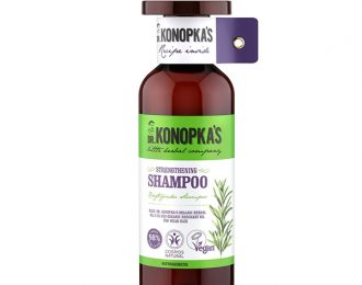 Xampú Fortificant Cabells Fràgils 500ml, Dr. Konopka's